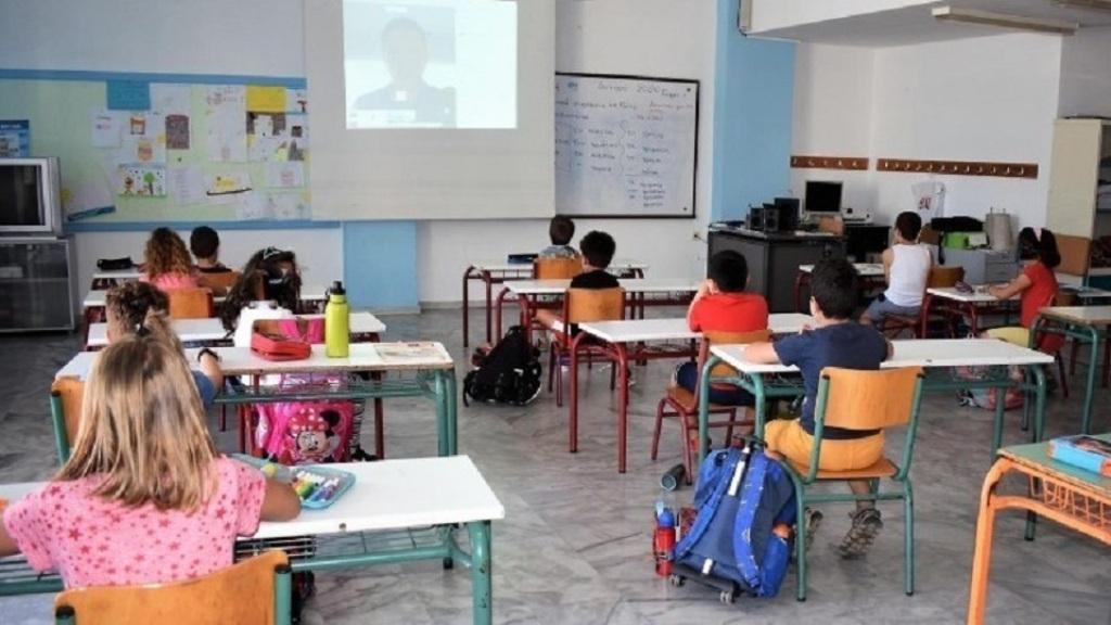 """Δελτίο Τύπου: """"Να ληφθούν άμεσα μέτρα προστασίας και προτεραιοποίηση στον εμβολιασμό των παιδιών με αναπηρία και των εργαζομένων στις σχολικές μονάδες ειδικής αγωγής και εκπαίδευσης, στα ΚΔΑΠ-μεΑ και στα ΚΔ-ΗΦ"""""""